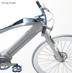 The Pininfarina E-voluzione is the Italian brand's very first electric bike…