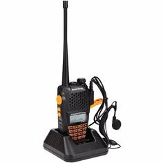 Baofeng UV-6R Dual band two way radio with dualband  dual display 136-174 & 400-520mHZ walkie talkie handy talky pofung UV6R  Price: 49.00 & FREE Shipping  #computergadgets #shopping #electronics #gadgets #home #LED #remotecontrol #security #toys #bargain #drones #coolstuff #headphones #bluetooth #gifts #xmas #happybirthday #fun