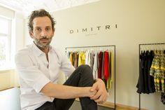 Dimitrios Panagiotopoulos #fashiondesigner @Dimitri #bydimitri #dimitrifashion #italy #greece #dimitri_ltd #dimitri #fashion #brand #label #designer #dimitriospanagiotopoulos #studio #atelier