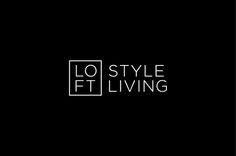 LOFT STYLE LIVING on Branding Served