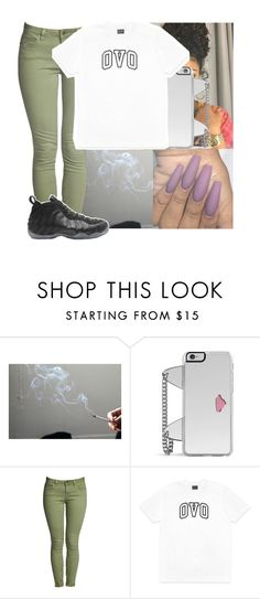 """""""Untitled #1368"""" by bresafashionista on Polyvore featuring Forever 21"""