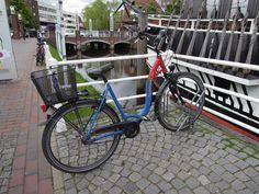 Rent-a-Bike Papenburg, Germany