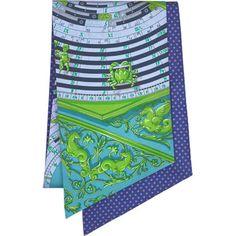 355 meilleures images du tableau Scarf   Hermes scarves, Silk ... 93a708d4855