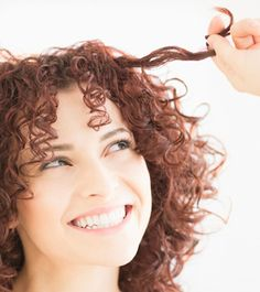 A Lazy Girl's Guide to Flaunting Your Natural Curls   Dailymakeover I read this article and it makes so much sense, if you're new to curls this is a must read!