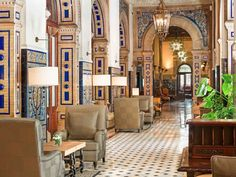 Hotel Alfonso XIII, #Seville, #Spain #hotel #photography #travel #photographer #coolstuff #graphicdesign #design