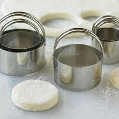 Biscuit Cutters from Williams-Sonoma