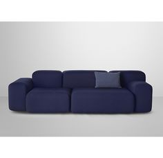 Muuto Soft Blocks Sofa