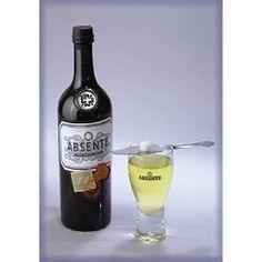Absente (absinthe Refined) Absinthe Liqueur 110@ 750ML