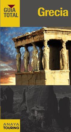 Grecia. Madrid : Anaya, 2015 Lonely Planet, Anaya, Touring, Madrid, Movies, Movie Posters, Painting, Image, Greece