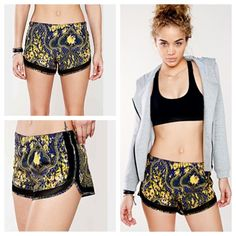 Urban Outfitters Without Walls Ikat Training Short Urban Outfitters Without Walls Ikat Training Short Urban Outfitters Shorts