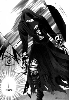 Skip Beat 179 - Page 11-the devils true form