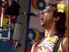 Timoria Senza Vento Sole spento Live MTV Day mp4 - YouTube