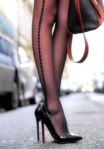 nouveau concept 66753 2e637 Épinglé sur She's Got Legs...