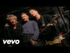 I am in love....with them! Bryan Adams, Rod Stewart, Sting - All For Love - YouTube