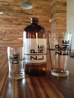 Zipline Brewing Company, Lincoln