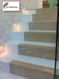 asti-marmores | Escadas