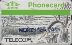 North Sea Camp used North Sea, Prison, Britain, The Unit, Personalized Items, Cards, Maps, Playing Cards