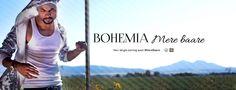 Mere baare - BOHEMIA