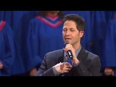 Wes Hampton - Bless the Lord O my soul Christian Music, Christian Life, Gaither Vocal Band, I Am Second, O My Soul, Praise And Worship Songs, Bless The Lord, Gospel Music, Music Artists