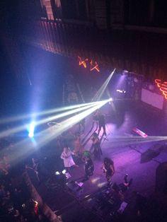 """El emblemático y misterioso Teatro Fru Fru, se preparó el 18 de noviembre para celebrar el 27 aniversario de la agrupación """"Víctimas Del Dr. Cerebro"""""""