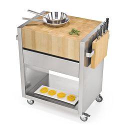 cunkitchen cart joko for jokodomus owo online design store italy