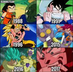 Goku rlly loves to bite xD its cutee Dbz Memes, Funny Memes, Dragon Super, Rwby Comic, Slayer Anime, Dragon Ball Z, Manga Anime, Anime Japan, Tokyo Ghoul