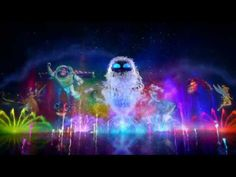 Disneyland - World of Color - TV Spot. This show was absolutely amazing! Disney California Adventure Park, Disneyland California, California Dreamin', Disneyland Resort, Disneyland World Of Color, Going On A Trip, Disney Magic, Night Time, Beachy Hair