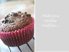 Mat for sjelen...: Makeløse Mocca Muffins...