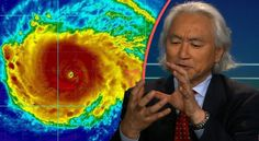 Dr. Michio Kaku accidentally makes confession on weather modification -   One of the worlds leading scientists has made a shocking confession on live TV when... | NEON NETTLE