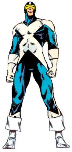 X-Factor Cyclops