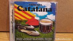 TROBADA CATALANA. CD / OK RECORDS - 2007. 12 TEMAS / CALIDAD LUJO.