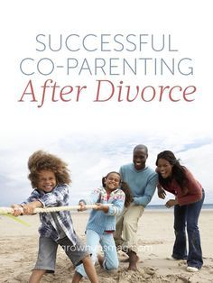 WAUW zo kan scheiden / apart samen opvoeden ook, mits je durft om hulp te vragen van hem Successful Co-Parenting After Divorce - Grown Ups Magazine - Even after a marriage ends, family endures. One woman shares her story of successful co-parenting after her split.