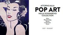 A Mestre arriva la Pop Art della Collezione Sonnabend