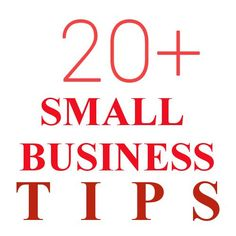 Great tips to help your small business! Also, the newest site, free for you to build your business's online reputation is at www.wyngspan.com