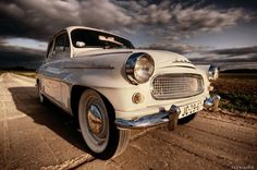 Skoda Octavia 1200 Touring Sport 1963 #SKODA - Skoda - Škoda Auto: