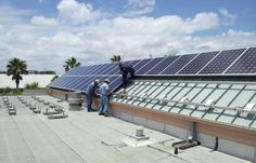 Begin With Worldwide Solar Solution to Create a Green Environm...