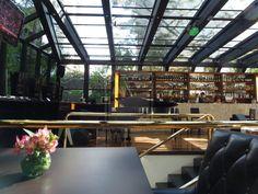 Tivoli Mofarrej Hotel 19 - Nara Bar and Lounge by Flame-Echidna.deviantart.com on @deviantART