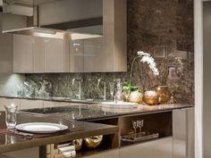 luxury modern kitchen - Google Search