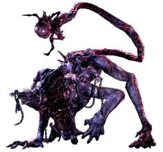 Monster Art, Resident Evil, Video Games, Prayers, Character Design, Ideas, Monsters, Night, Games
