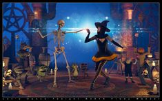 Hope You Are Well, Let It Be, Better Than Yesterday, Danse Macabre, Lets Dance, Deviantart