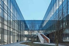 Gallery of SND Cultural & Sports Centre / Tianhua Architecture Planning & Engineering Ltd. - 5