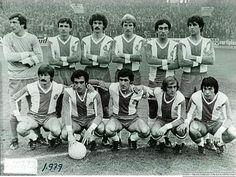 Español 1978-79