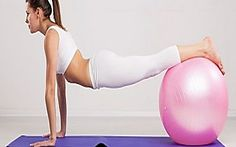 Abs Workout Plan: 6 Weight Exercises to Get a Six-Pack   Shape Magazine