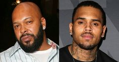 Suge Knight sues Chris Brown after getting shot 7 times at a nightclub in 2014