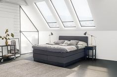 Nova Plus kontinentalseng - Kontinentalsenger - Skeidar Nova, Furniture, Home Decor, Decoration Home, Room Decor, Home Furnishings, Home Interior Design, Home Decoration, Interior Design