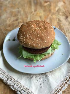 Cucinando e Pasticciando: Hamburger Integrale