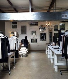 Alabama Chanin Shop. Have always loved her designs so much, and admire the life she has created!