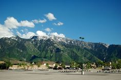 Sandy, Utah... really miss the view of the Wasatch Mountains