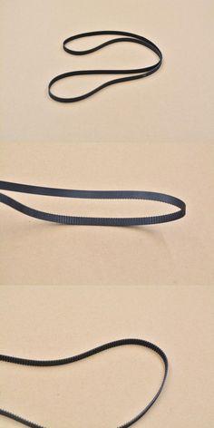 [Visit to Buy] 3d printer belt closed loop rubber 2GT timing belt teeth 380 length 760mm width 6mm 760-2GT-6 1pcs  #Advertisement