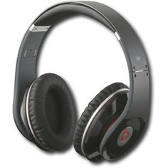 CASCA BEATS BY DR DRE MONSTER HD OVER-THE-EAR NOISE-CANCELING 127801